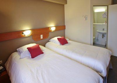 Kamer Hotel Vivaldi