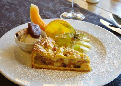 Dessert Hotel Vivaldi